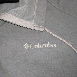 EXCELLENT Columbia lightweight jacket